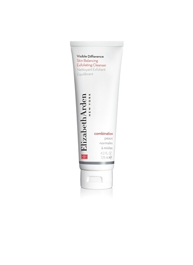 Elizabeth Arden Visible Skin Balancing Exfoliating Cleanser 1 Renkli